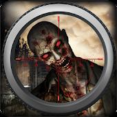 Zombie Shooting Escape Mission APK for Bluestacks