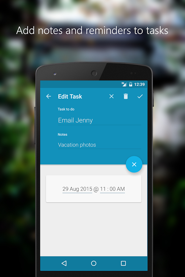 Tasks To Do : To-Do List Screenshot 2