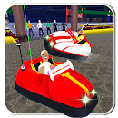 Bumper Cars Rush Destruction icon
