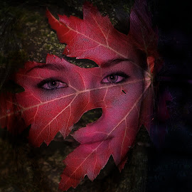 by Manuela Dedić - Digital Art People