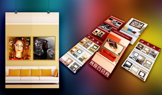 Download Lovely Interior Photo Frames APK for Android Kitkat