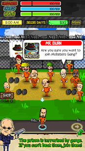 Prison Life RPG Screenshot
