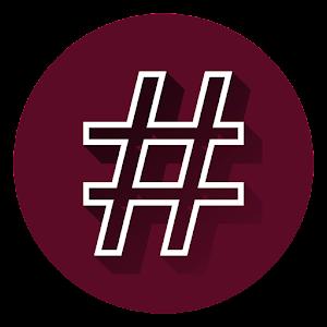 Super Hashtag+ For PC / Windows 7/8/10 / Mac – Free Download
