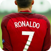 Ronaldo Wallpapers HD APK for Bluestacks