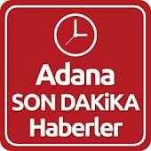 Adana Haber Son Dakika APK for Ubuntu