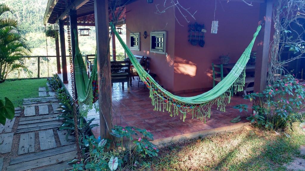 Foto - [CA0259] Casa Petrópolis, Secretário