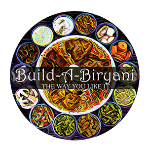 Build A Biryani for PC-Windows 7,8,10 and Mac