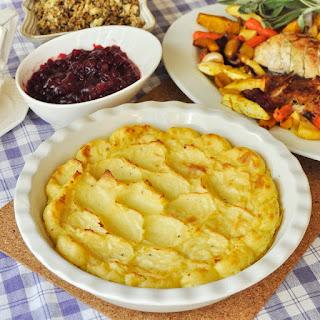 Garlic Duchess Potatoes Recipes