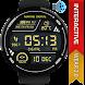 Watch Face - Marine Digital