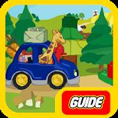 App Guide for LEGO DUPLO APK for Windows Phone