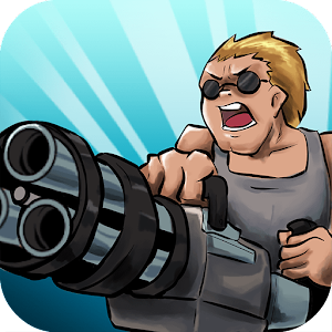 WWZ Defense: Zombie Invasion APK