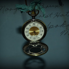 The beauty of time. by Night  Fireflies - Artistic Objects Other Objects