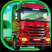 Transporter Truck Simulator 0D