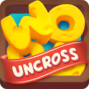 Word Cheese - Word Uncross Online PC (Windows / MAC)