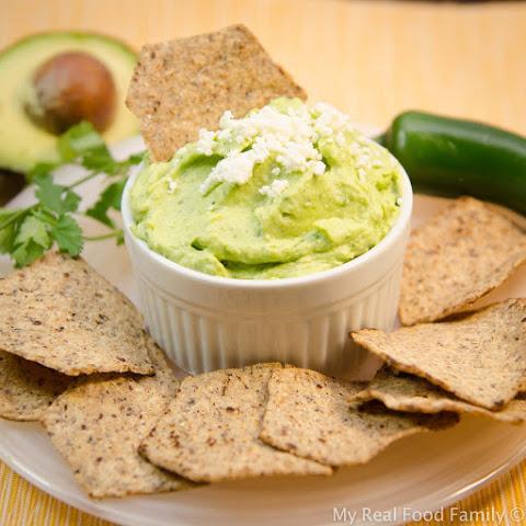 Avocado Feta Dip Recipe | Yummly