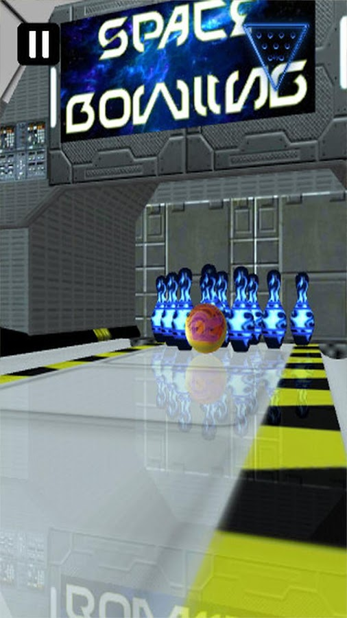 Heroes of Bowling Pro Screenshot 4