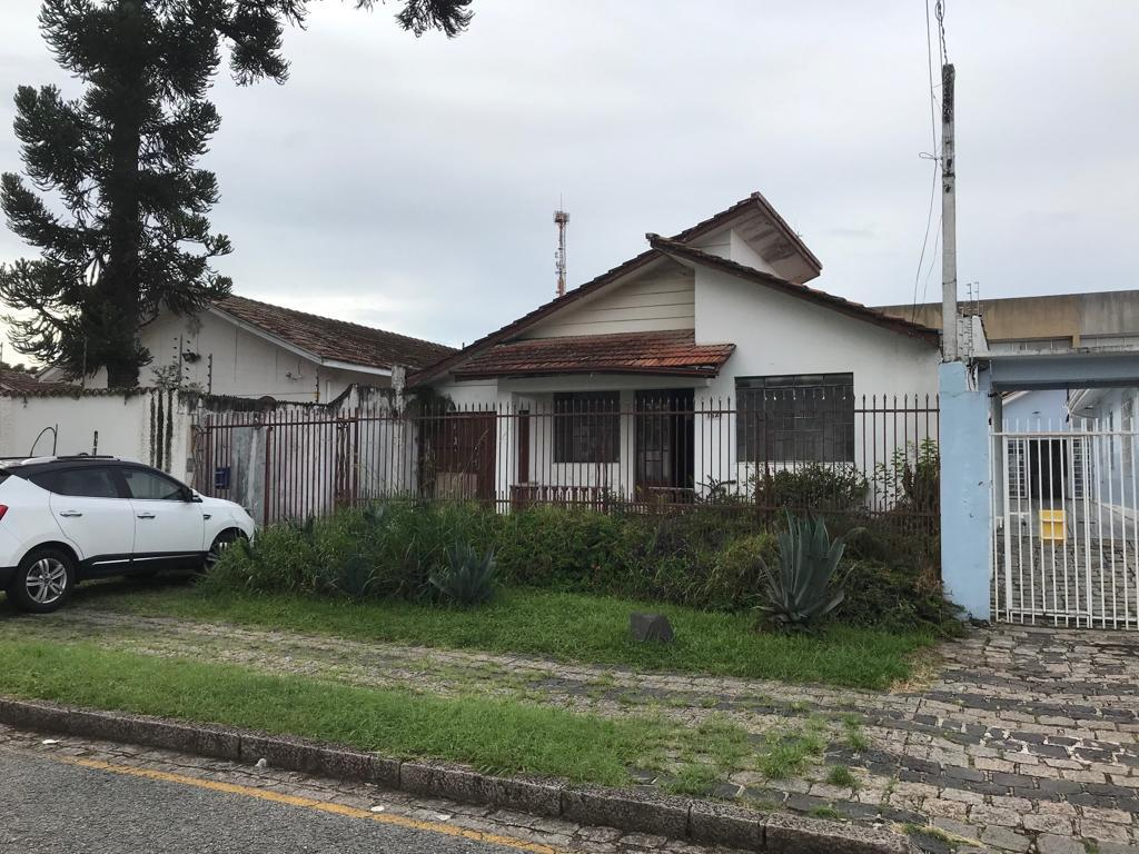 TE0045-ROM, Terreno à venda no Rebouças - Curitiba/PR