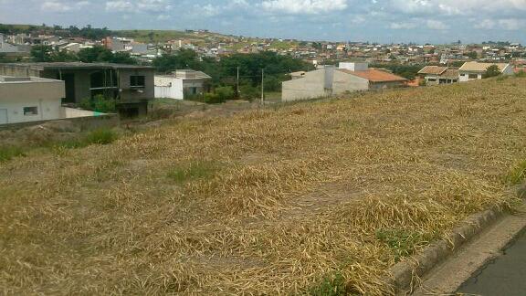 Terreno à venda, 300 m² por R$ 106.000 - Jardim Itapuan - Monte Mor/SP
