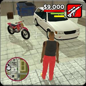 Grand Miami Crime : Gangster mafia Released on Android - PC / Windows & MAC