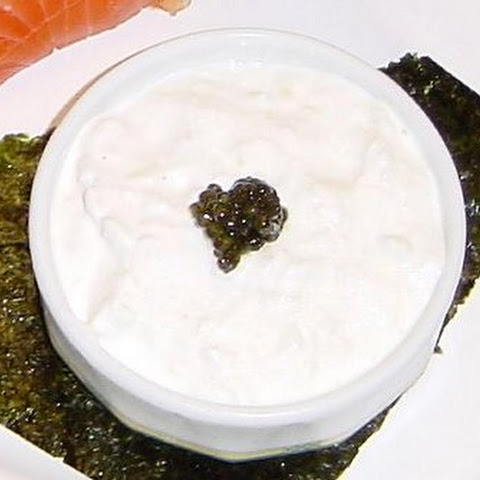 Caviar Dip or Spread