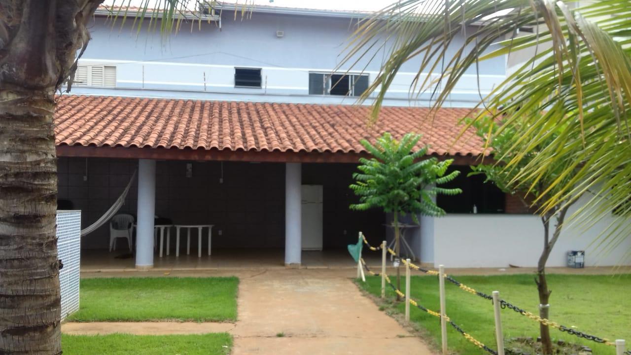 Chácara com à venda, 340 m² por R$ 390.000 - Jardim Residencial Veccon - Sumaré/SP