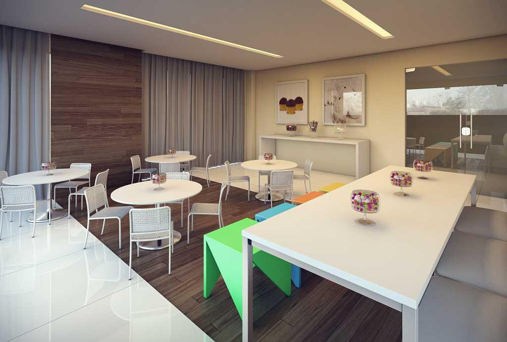 Apartamento 3 suítes, Bairro dos Estados, João Pessoa - AP5466.