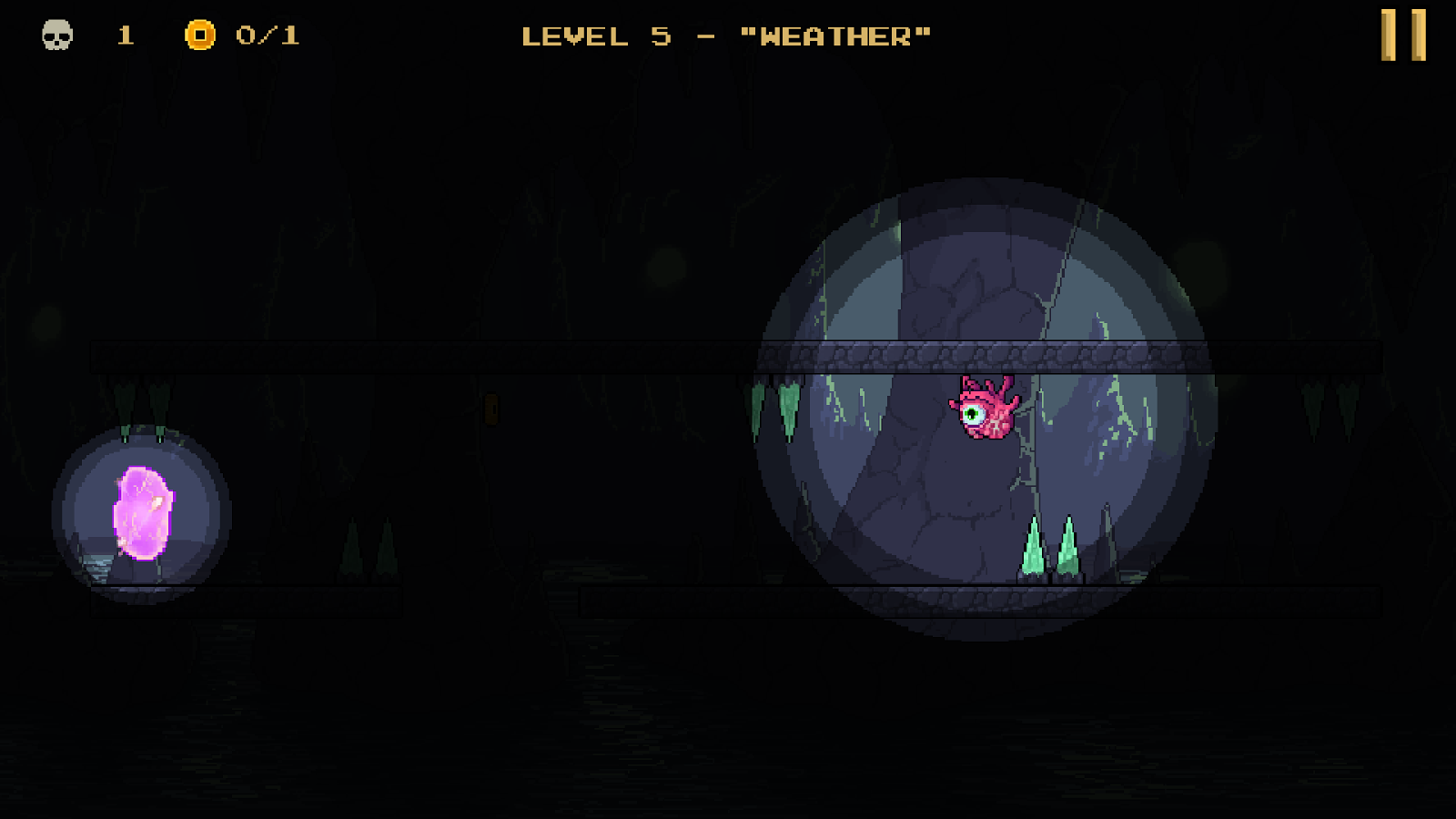 Monster Run Screenshot 7