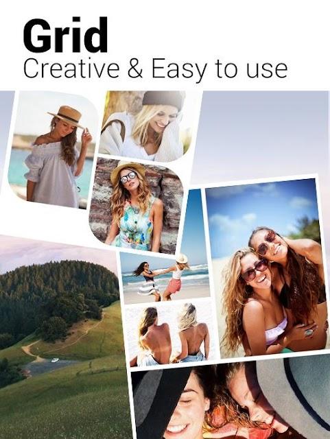 Photo Grid - Collage Maker screenshots