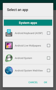 Typing Control Screenshot