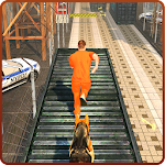 Prison Escape Police Dog Chase 1.3 Apk