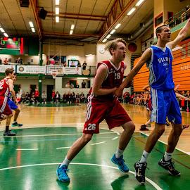 Post by Astrid Hagland Gjerde - Sports & Fitness Basketball ( basketball, hoops )