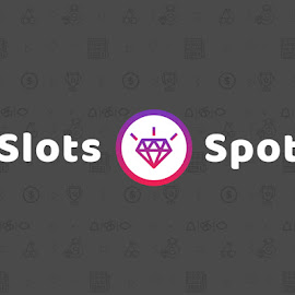 slotsspot by Jeff Jeremy - Web & Apps App Icons ( gaming, casino )