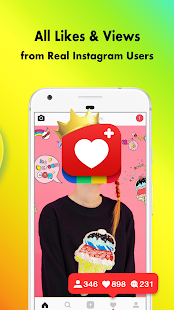 Free Likes and Views APK baixar