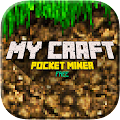 Free My Craft Pocket Miner APK for Windows 8