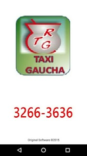 Taxi Gaucha - screenshot