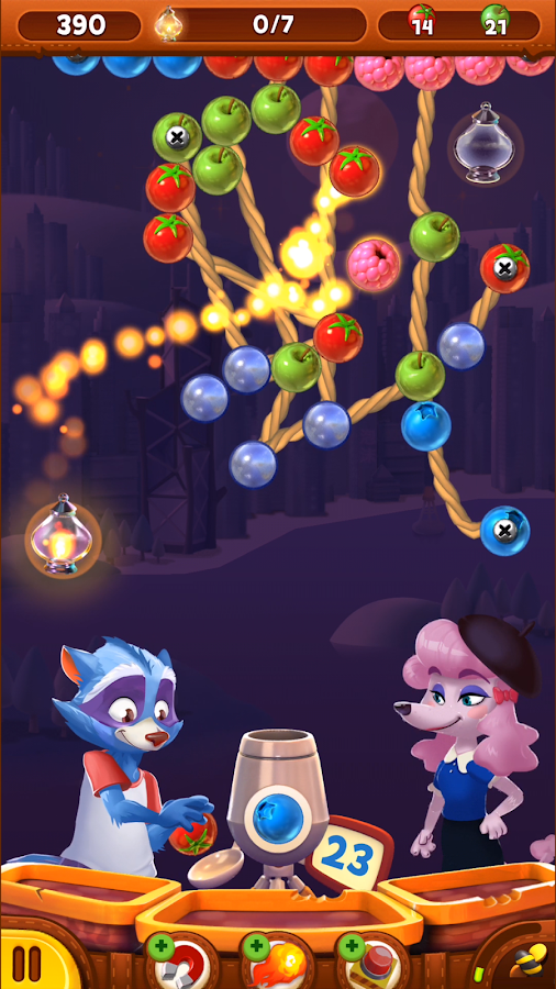 Bubble Island 2 - Pop Bubble Shooter Screenshot 7