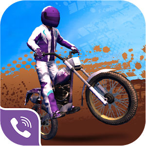 Cover art Viber Xtreme Motocross