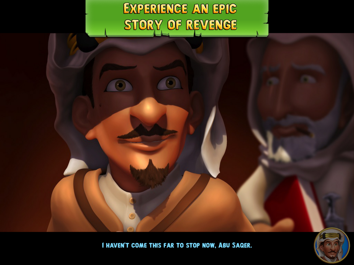 Tribal Rivals Screenshot 13