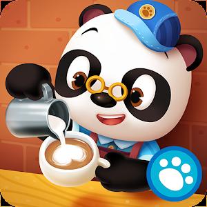 Dr. Panda Café Freemium For PC