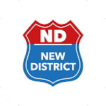 New District APK Image