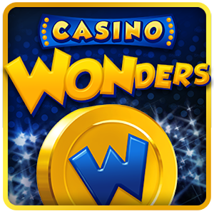 Casino WONders Slots BlackJack