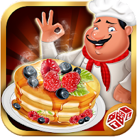 Pan Cake Chef - Kids Game For PC (Windows And Mac)