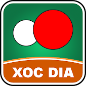 Game Xoc Dia 2017 version 2015 APK