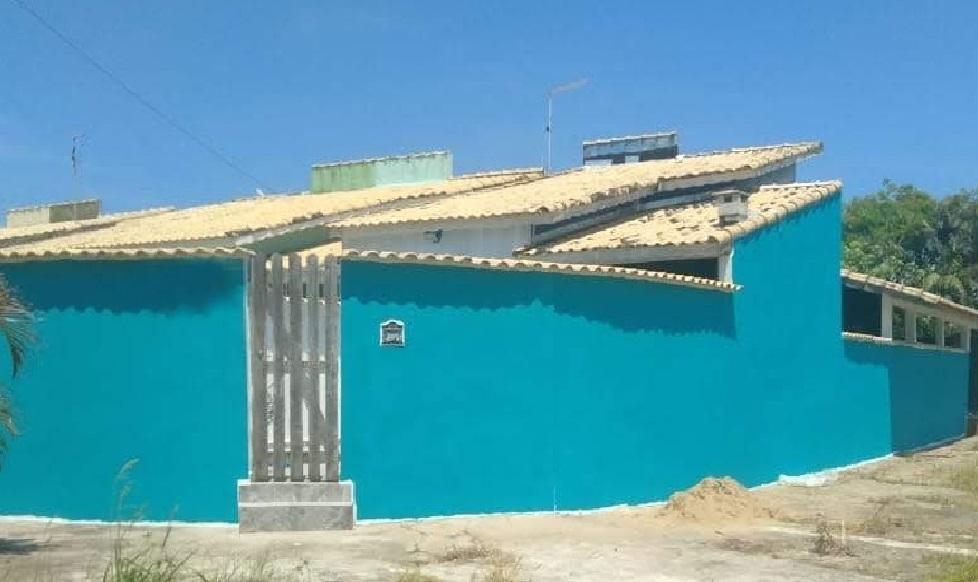 Casa com 2 dormitórios à venda, 83 m² por R$ 340.000 - Balne