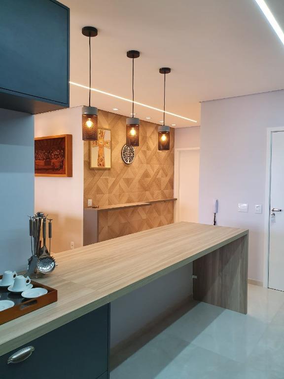[Apartamento com 3 dormitórios à venda  - Jardim Ana Maria - Jundiaí/SP]
