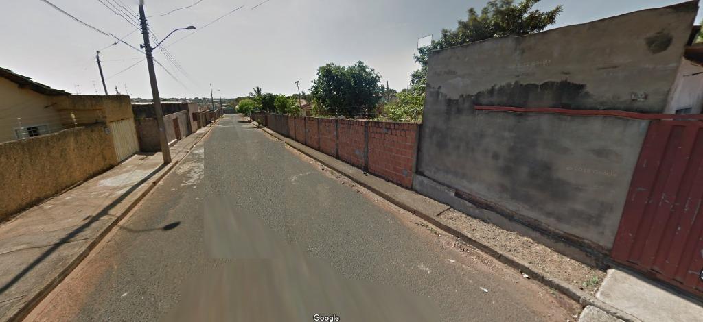 Terreno residencial à venda, Boa Vista, Uberaba.