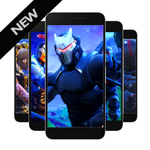 📱New Wallpapers for Battle Royal fans For PC / Windows 7/8/10 / Mac – Free Download
