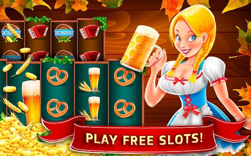 Beer Fest Slot Machine - Free to Play Demo Version
