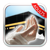 App Adults Supplications and Audio APK for Kindle