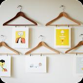 Hanging art ideas APK for Ubuntu